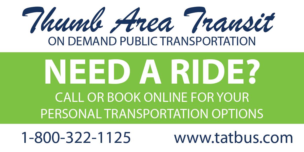 Thumb Area Transit