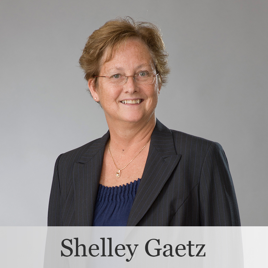 Shelley Gaetz