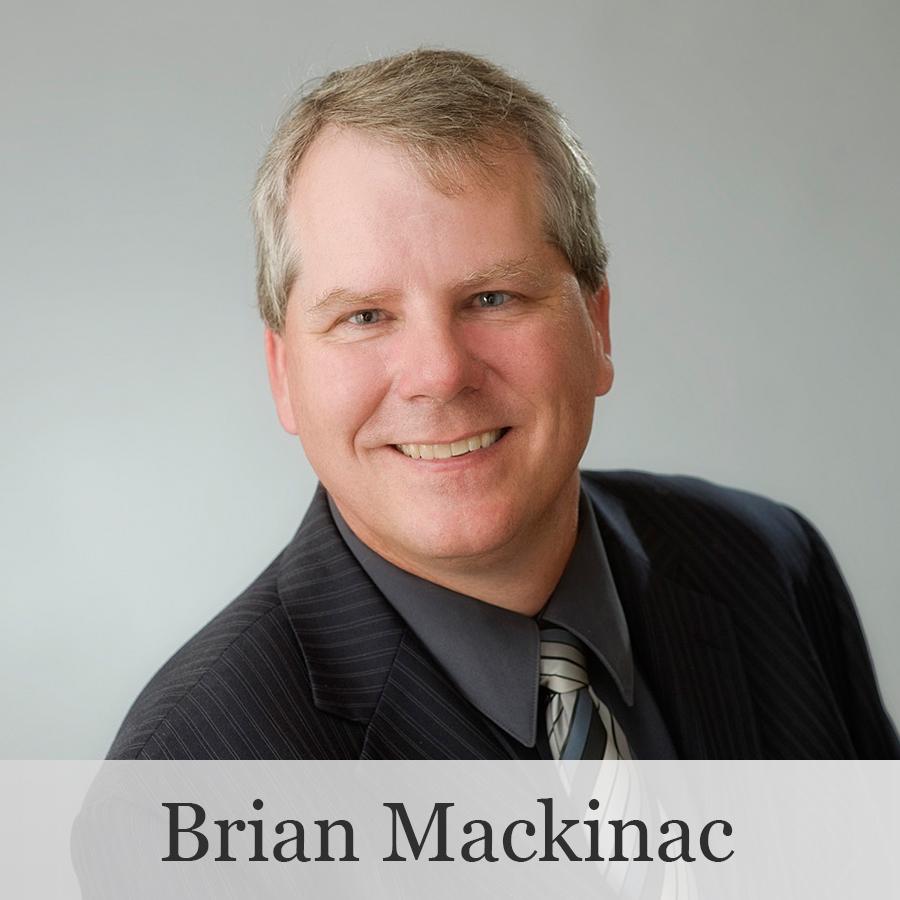 Brian Mackinac