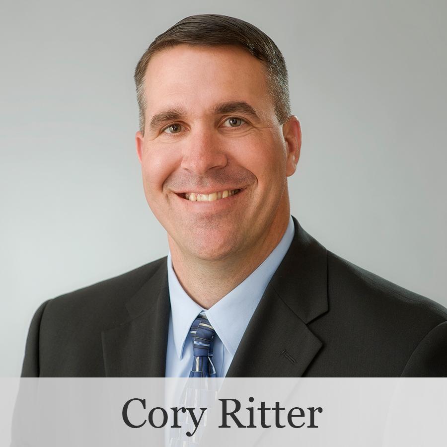 Cory Ritter