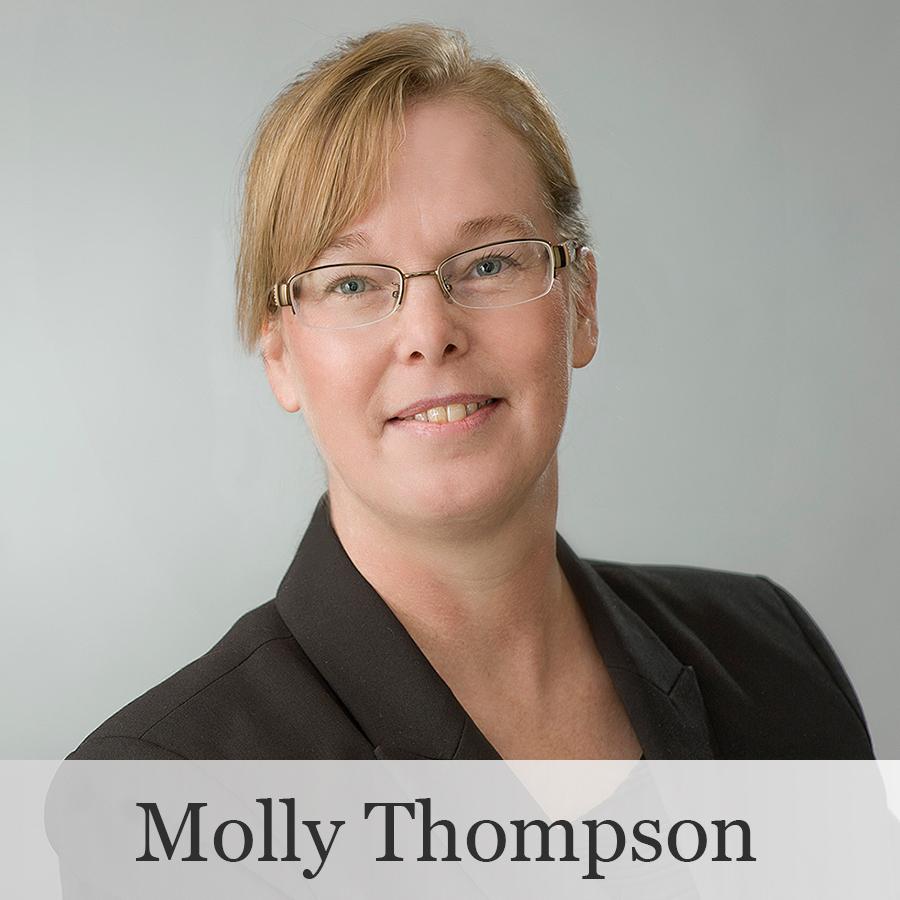 Molly Thompson