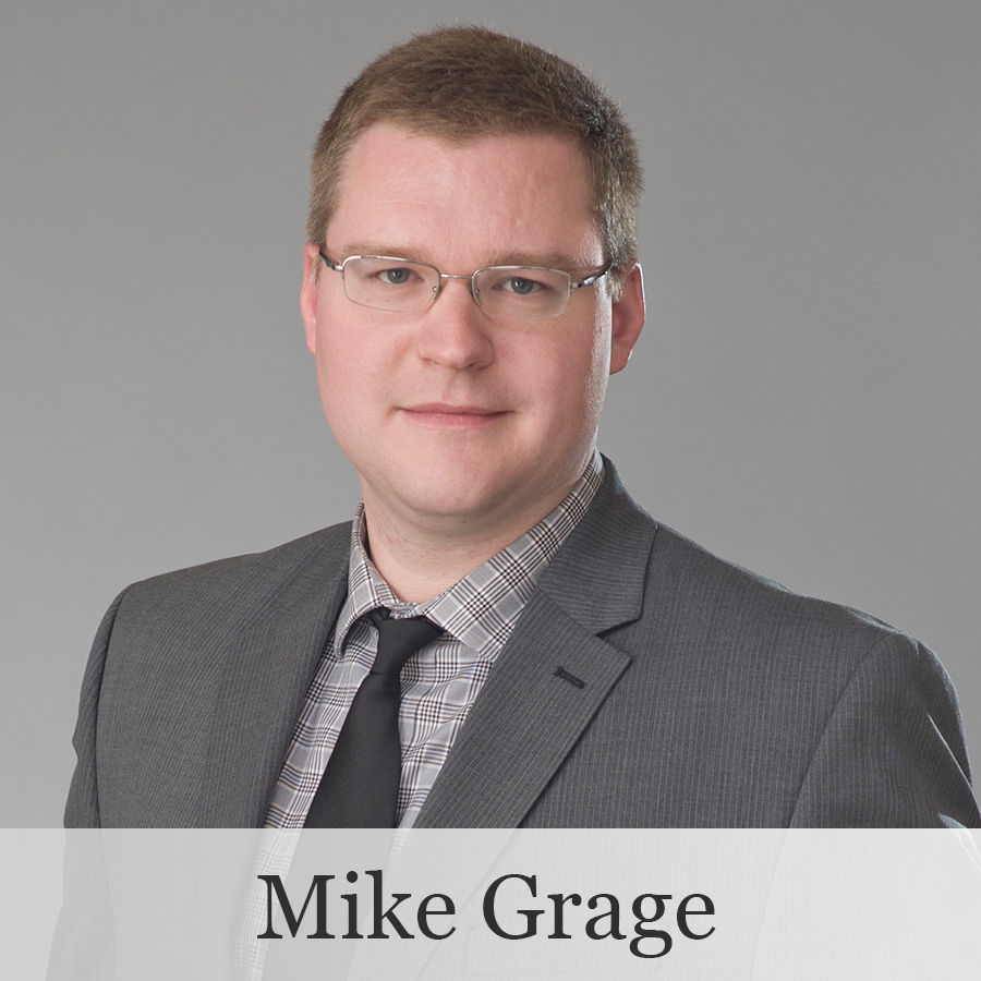 Mike Grage