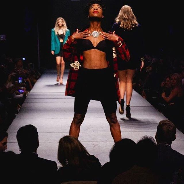 A night we won't soon forget. The Final Look on Saturday, October 19th celebrates ten years of fashion...and to think, we are just getting warmed up! 📸@Raechungphotography . . . #roc #rochester #thisisROC #FWRX #fashionweek #fashionrocks