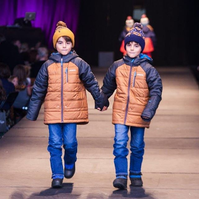 We kicked off ten years of fashion with our runway show A Family Affair on Monday, October 14,2019. 📸@Raechungphotography . . . #roc #rochester #thisisROC #FWRX #fashionweek #fashionrocks