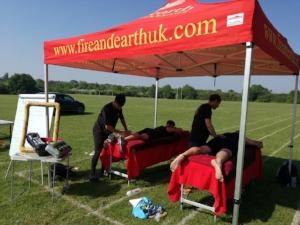 Coventry Sports Triathlon 2018