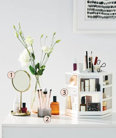 photo credit: Real Simple March 2018 issue - Sidney Bensimon