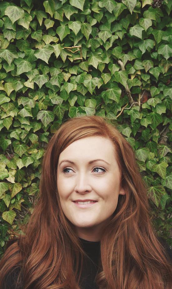 hello - I'm Gemma, a graphic designer currently based in Dublin, Ireland.