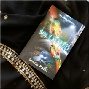ENTER TO WIN A PAPERBACK OF SOULMATED OR AN EBOOK! OPEN INTERNATIONALLY ANYWHERE BOOK DEPOSITORY SHIPS FOR FREE!