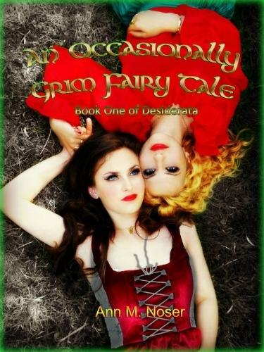 An Occasionally Grim Fairy Tale cover.jpg