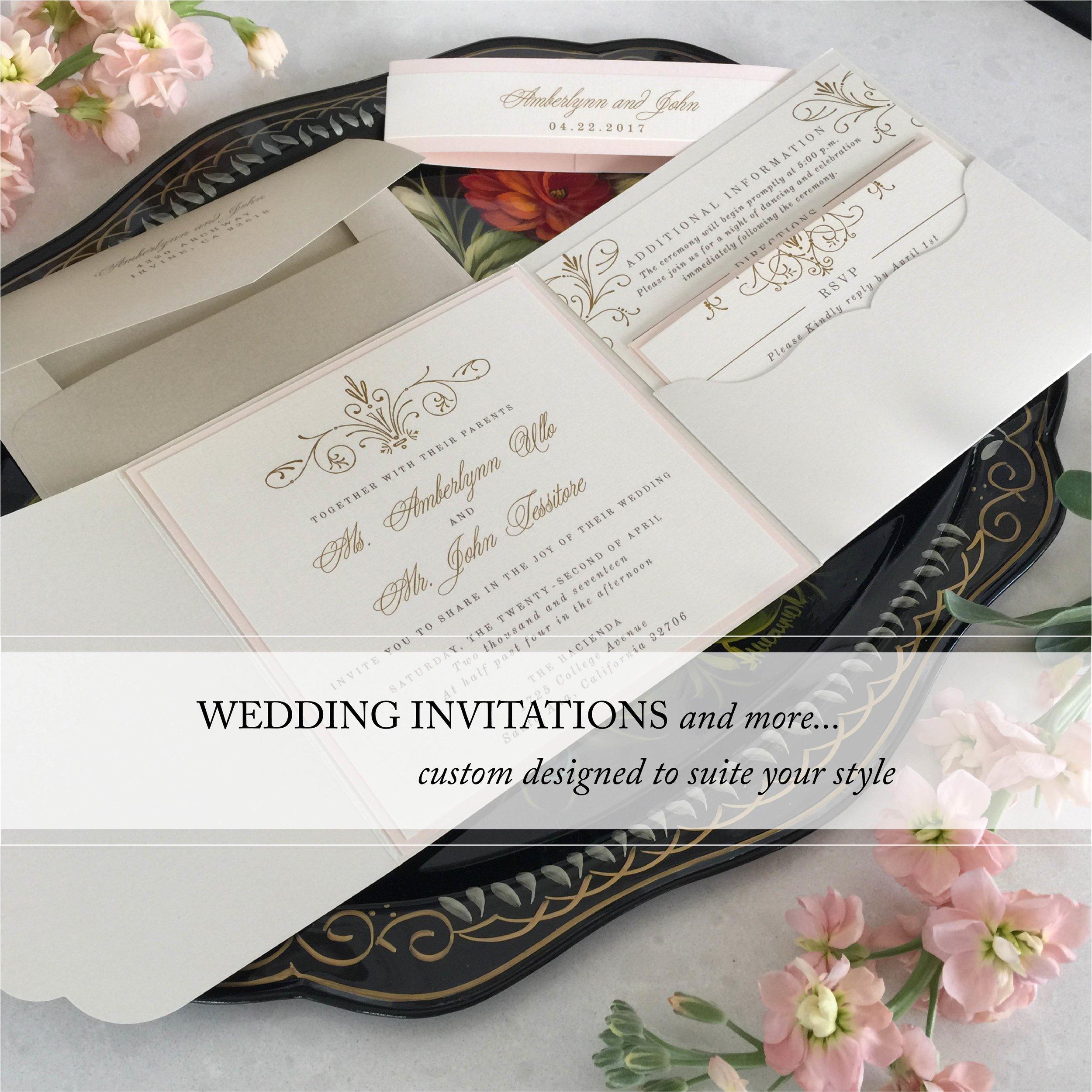 Gold and blush vintage wedding invitation banner-01.jpg