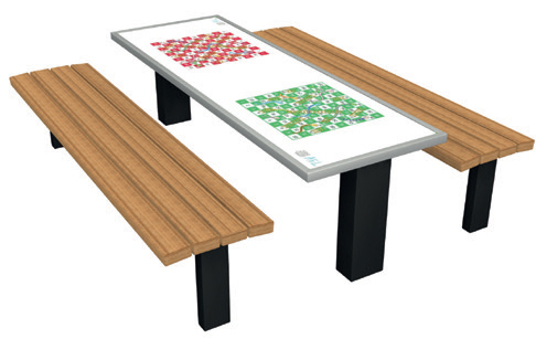 Stamford Table