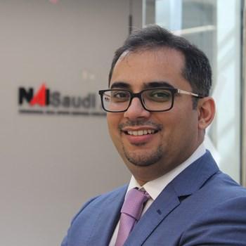 Waleed Murrawat – CEO – M.E.