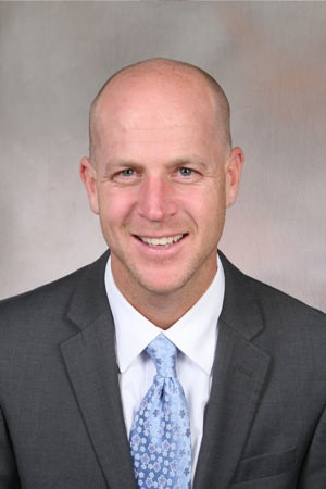 Daniel T. Holvick
