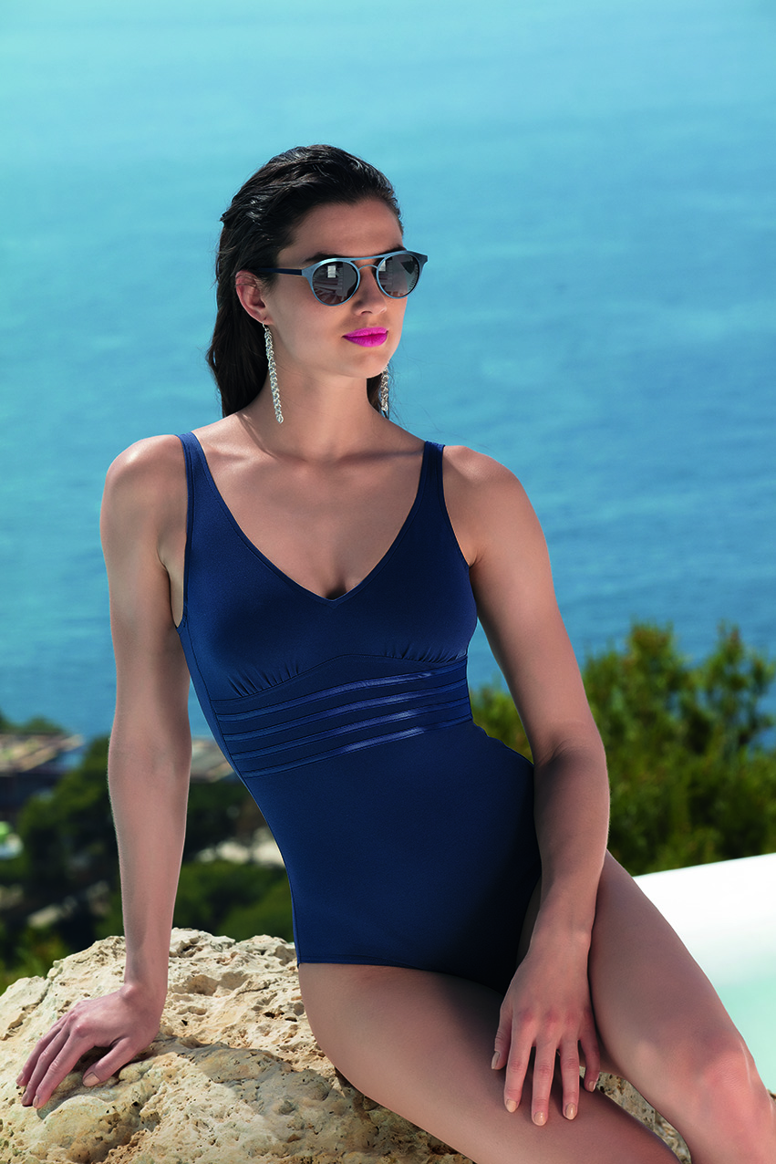 Swim is here! Our suits are mostly by bra size to help you get your best look.