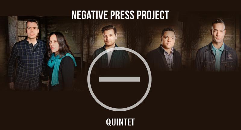 NPP Quintet Debut @ California Jazz Conservatory, Fri, May 13, 2016