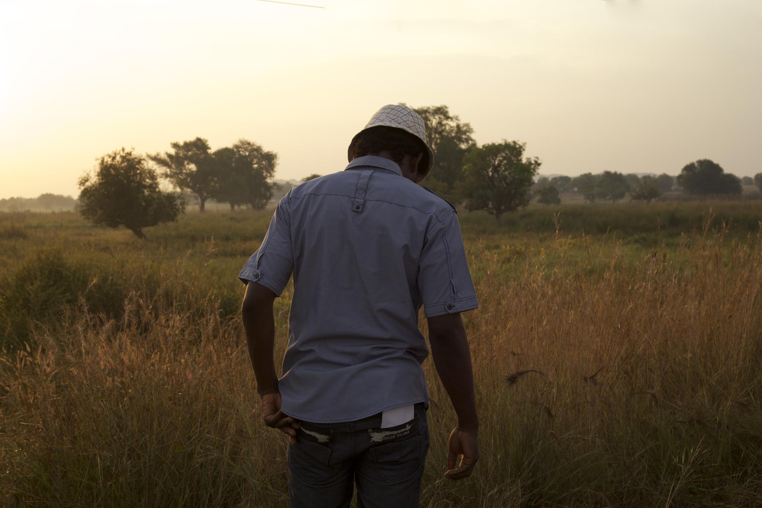 chameleon dogwoof documentary 2