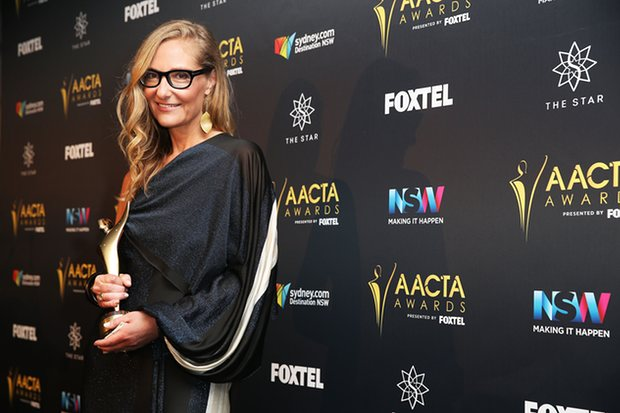 Photograph: Caroline McCredie/Getty Images for AFI
