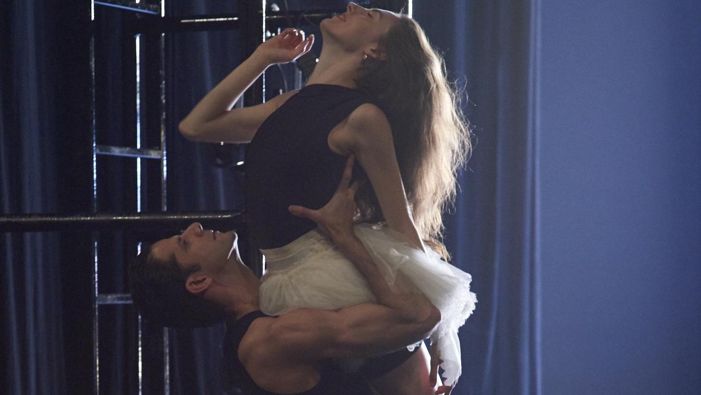 Ballet Now - Dogwoof Documentary