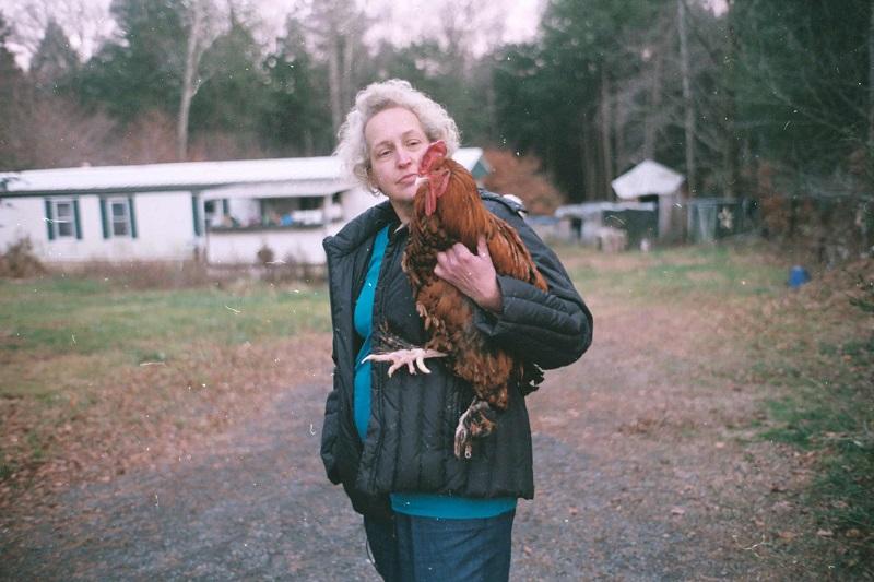 For The Birds - Dogwoof Documentary