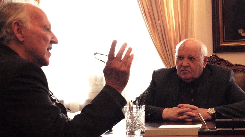 Meeting+Gorbachev+-+Dogwoof