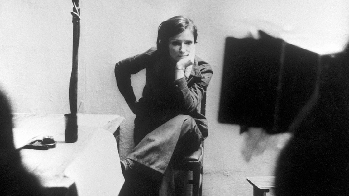 Larisa Shepitko - Women Make Film - Dogwoof Documentary