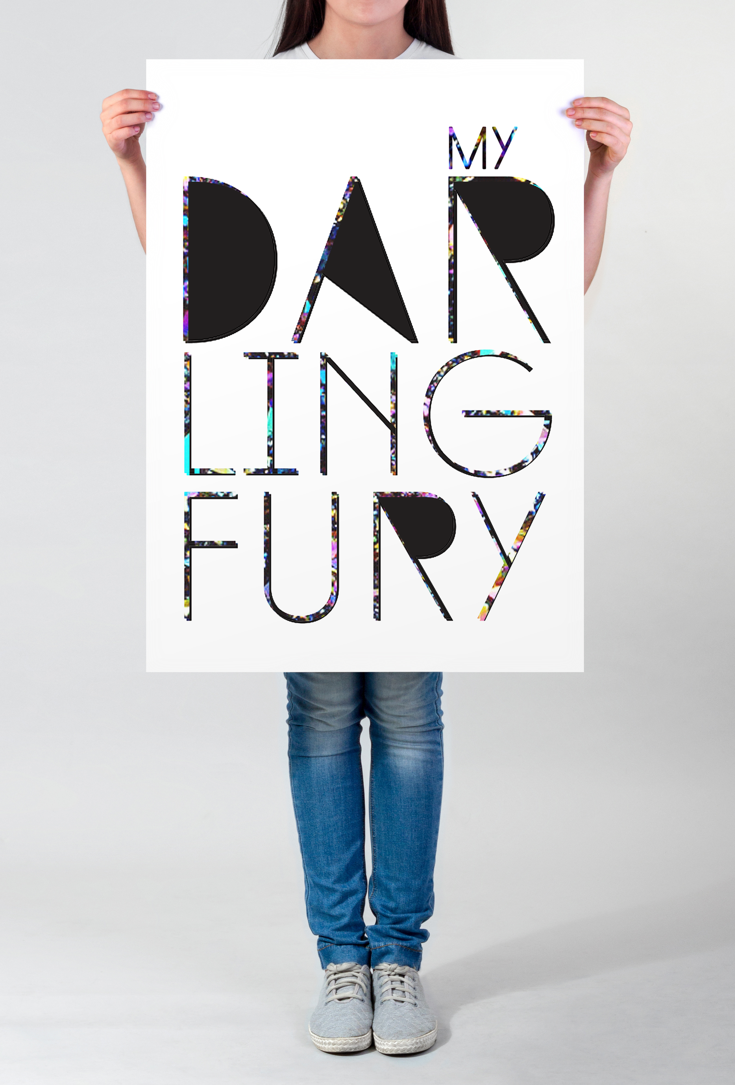 // Deliverable : Typography Poster