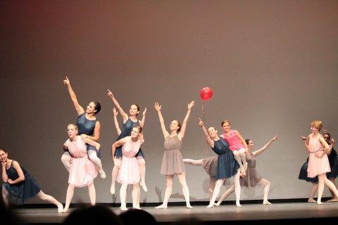 Core Curriculum: Classical Ballet