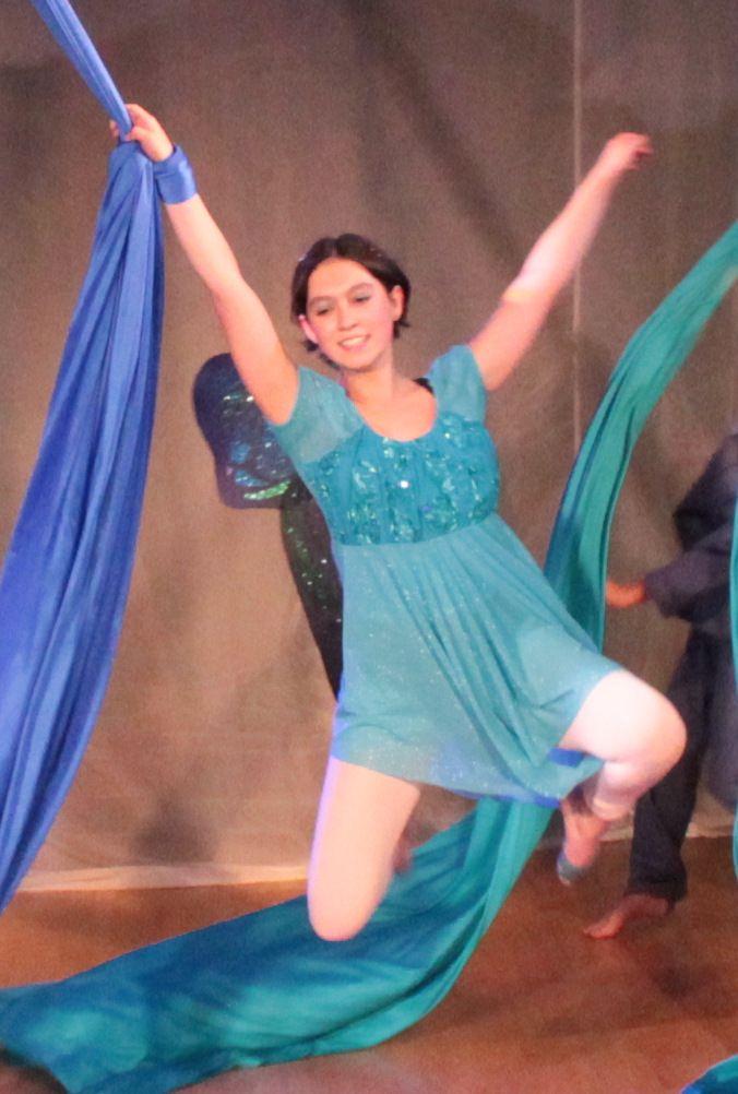 Talent Group Program: Peter Pan