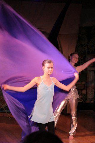 Talent Group Program: Mama Mia