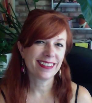Dawn Carrington Founder and Creative Director