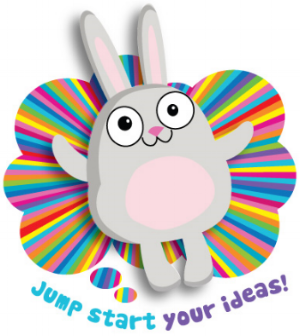 Kiddithinks jump start