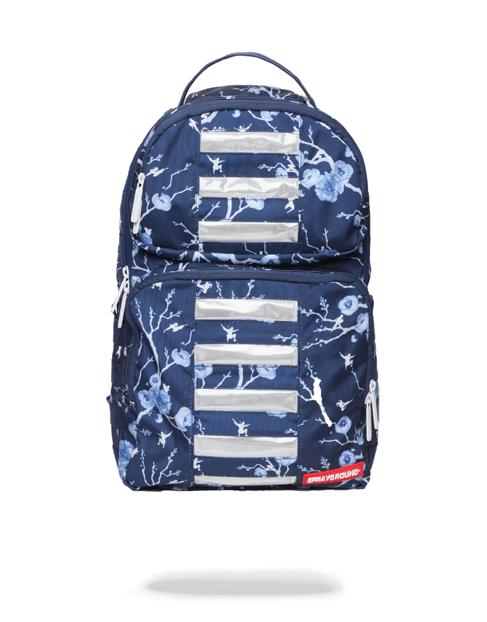 Sprayground LED backpack