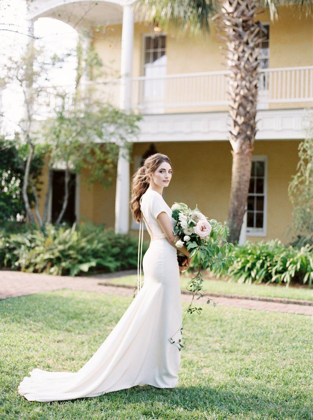 South Carolina Wedding Style