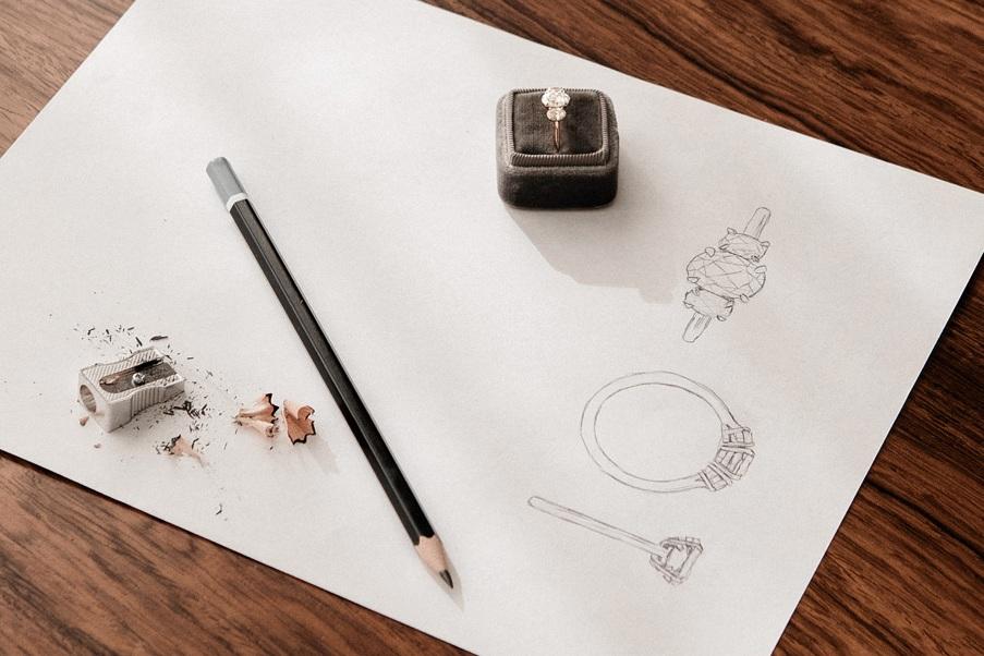 step three - Collaborate on your custom design