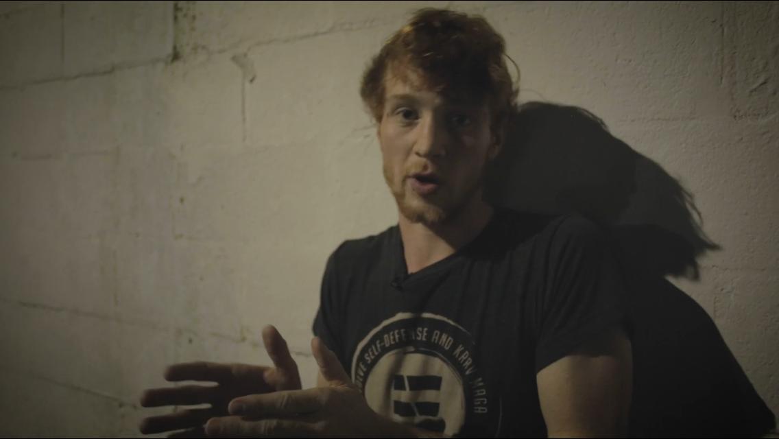 VIDEO: What Makes Krav Maga Different?