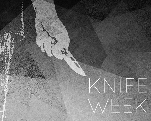 Knife Week