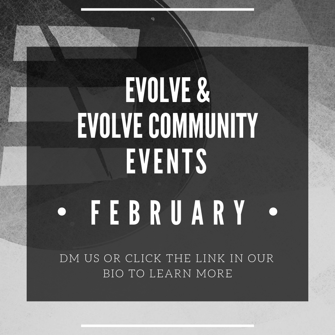 February Event Schedule