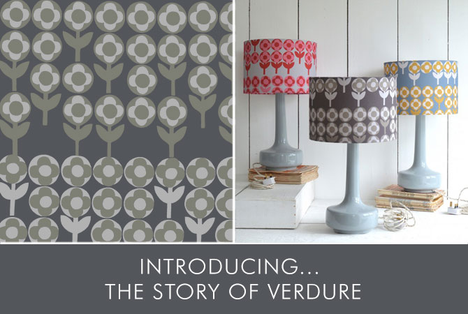 The Story of Verdure