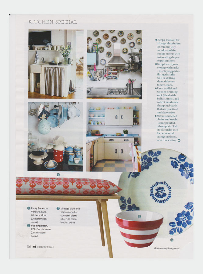 winter's moon press - country living oct 2015