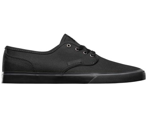 Emerica Wino Cruiser Black/Black -