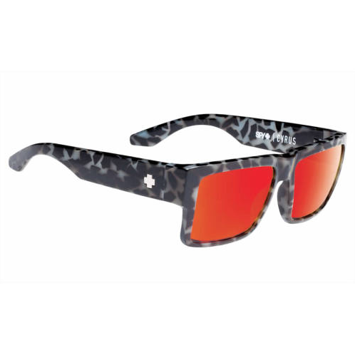 Spy Cyrus Spotted Tort       $110 -