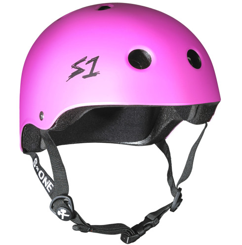 S-One Lifer Hot Pink -