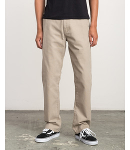 ANDREW REYNOLDS CANVAS PANT