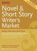 2007 Novel & Short Story Writer's Market