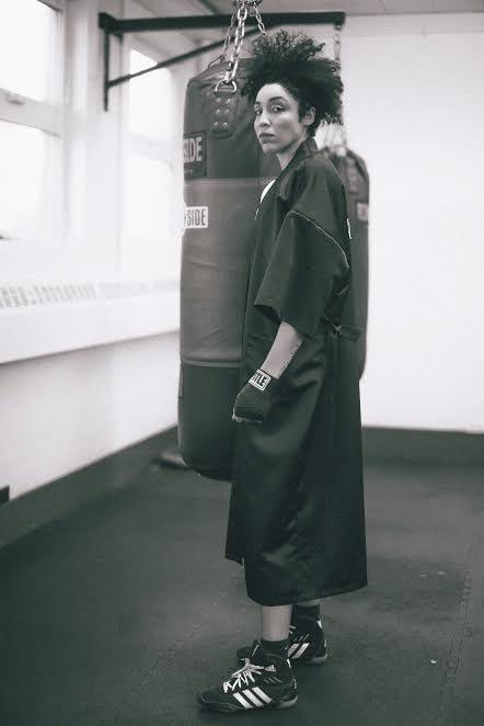 Model: Ashley Huff @ms_misfit  Photographer: Brooklyn @brooklynwheeler  Makeup: Henri @henrimitchelle
