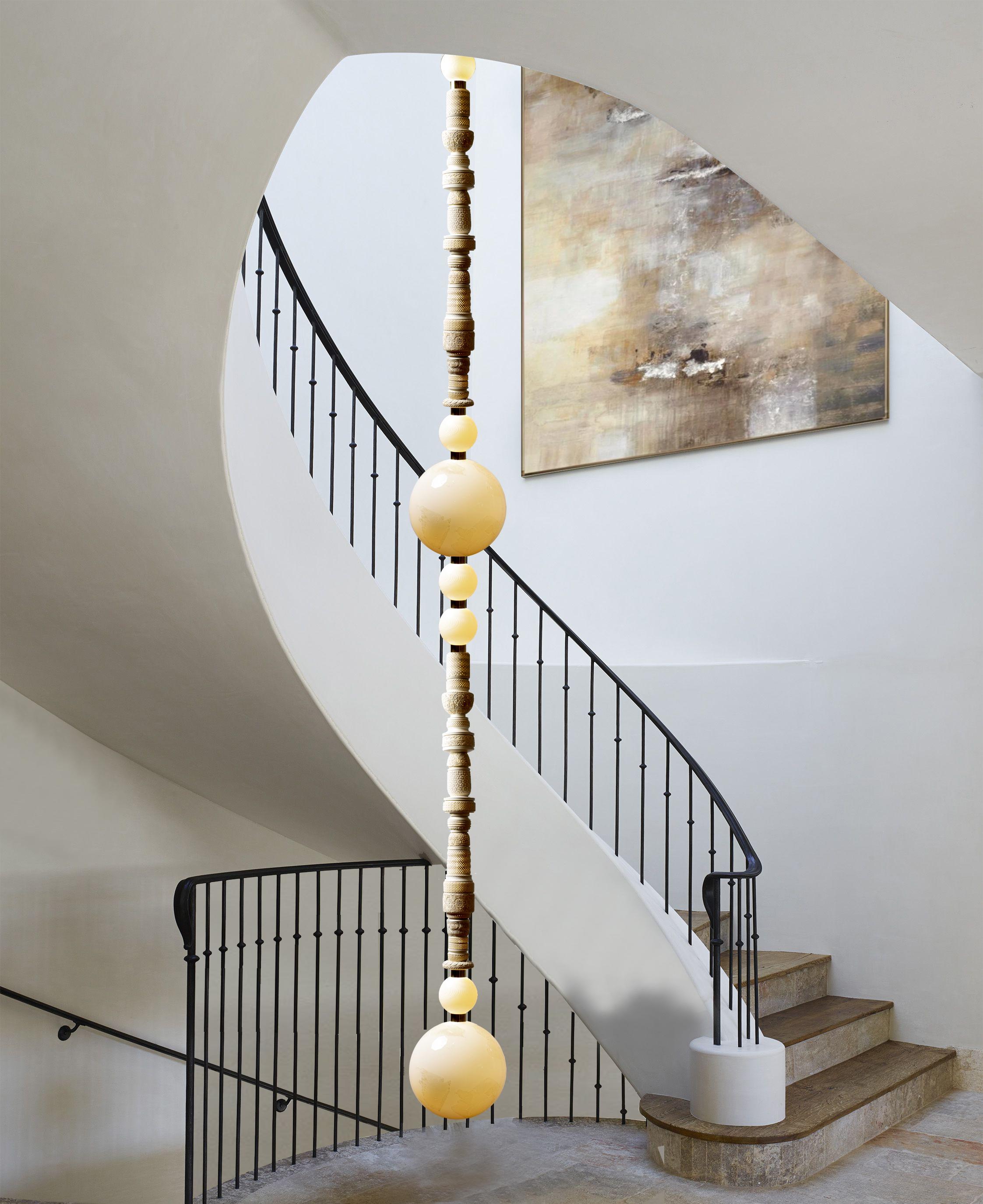 Meerschaum down staircase.jpg