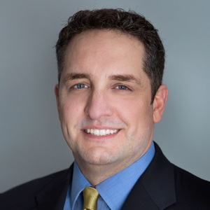 Chase Hutto Managing Director