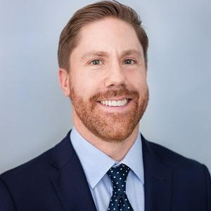 scott Palcich, vice president, client liasion
