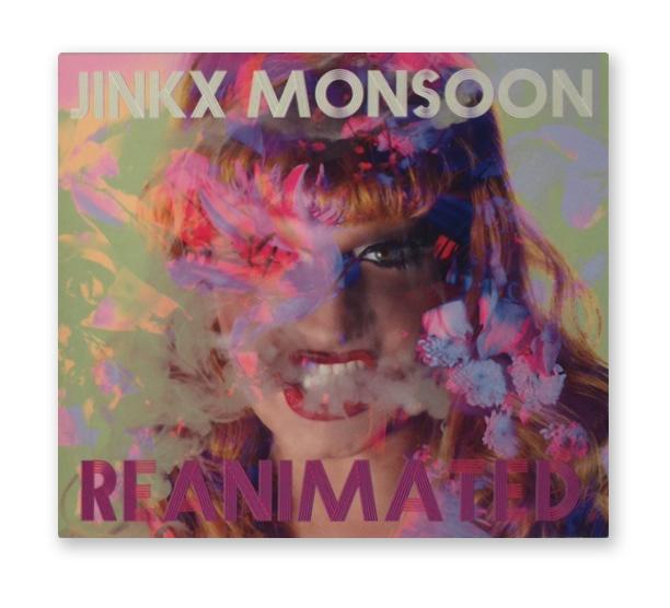 JINKX MONSOON | REANIMATED  $15.00