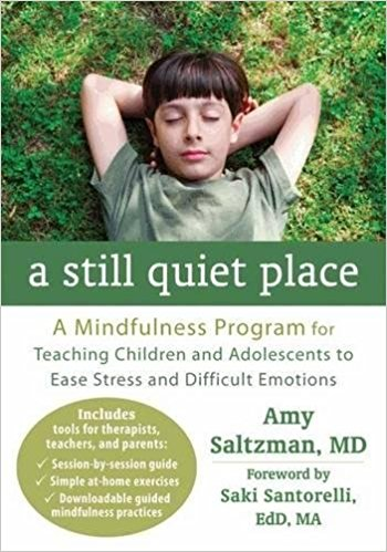 A Still Quiet Place presents an eight-week mindfulness-based stress reduction (MBSR) program that therapists, teachers, and other professionals can use to help children and adolescents manage stress and anxiety in their lives, and develop their natural capacities for emotional fluency, respectful communication, and compassionate action.